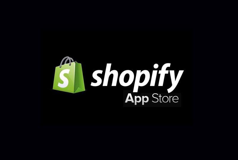 Shopify app 你想要了解的一切