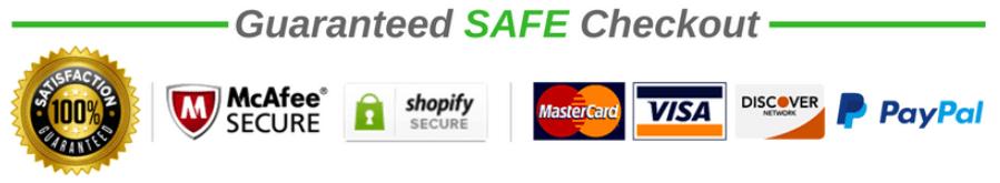 shopify safe